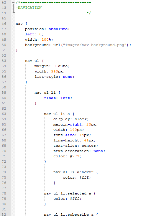 CSS Script 2