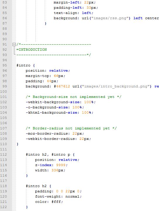 CSS Script 3