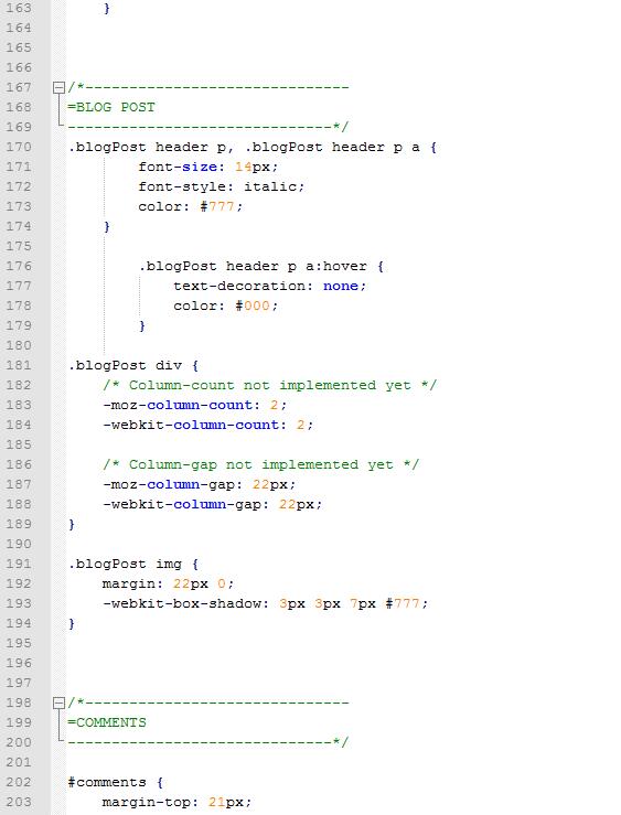 CSS Script 5