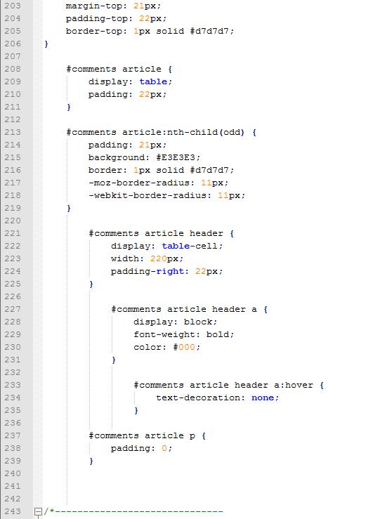CSS Script 6