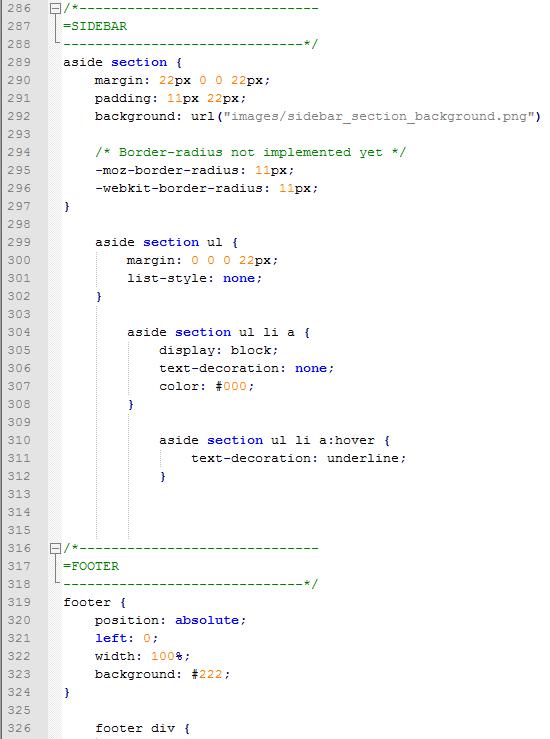 CSS Script 8