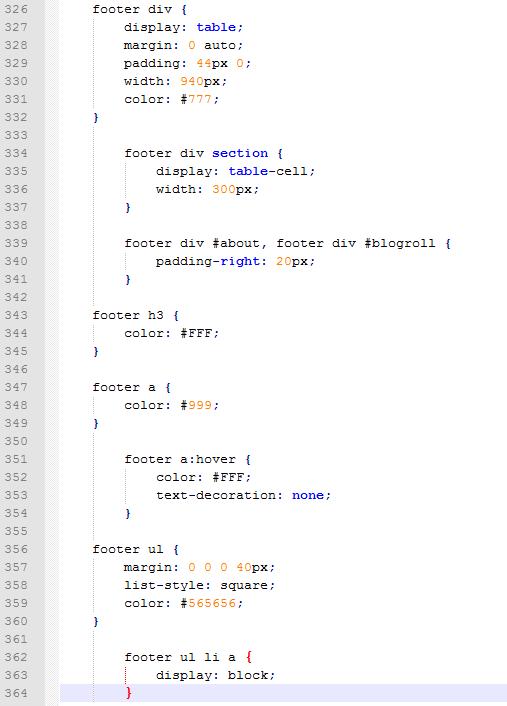 CSS Script 9